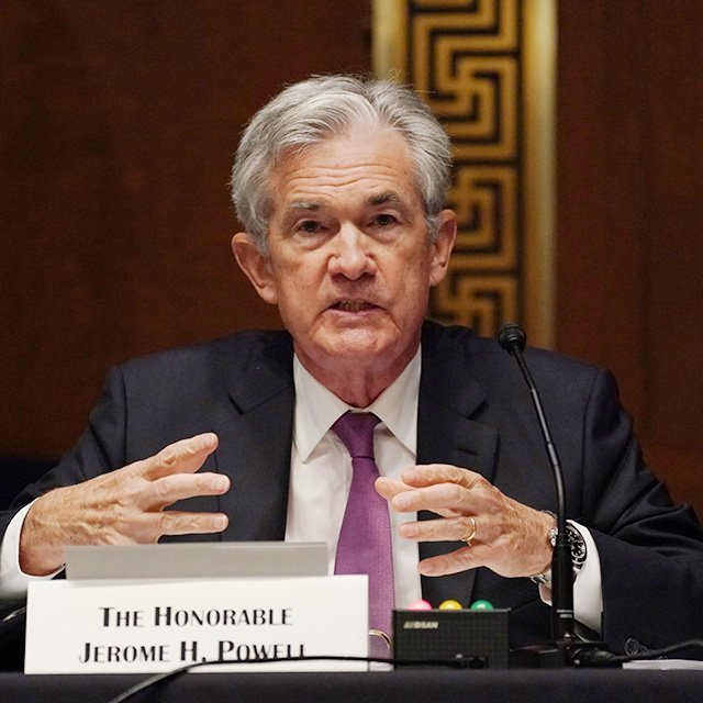 Fed Chairman Vows to Keep Supporting Economic Recovery
