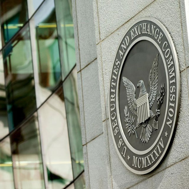 SEC Staff Warns Against Mutual Funds That Own Bitcoin Futures