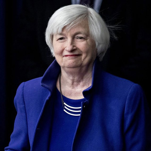 Treasury Secretary Yellen Is Wary of Bitcoin