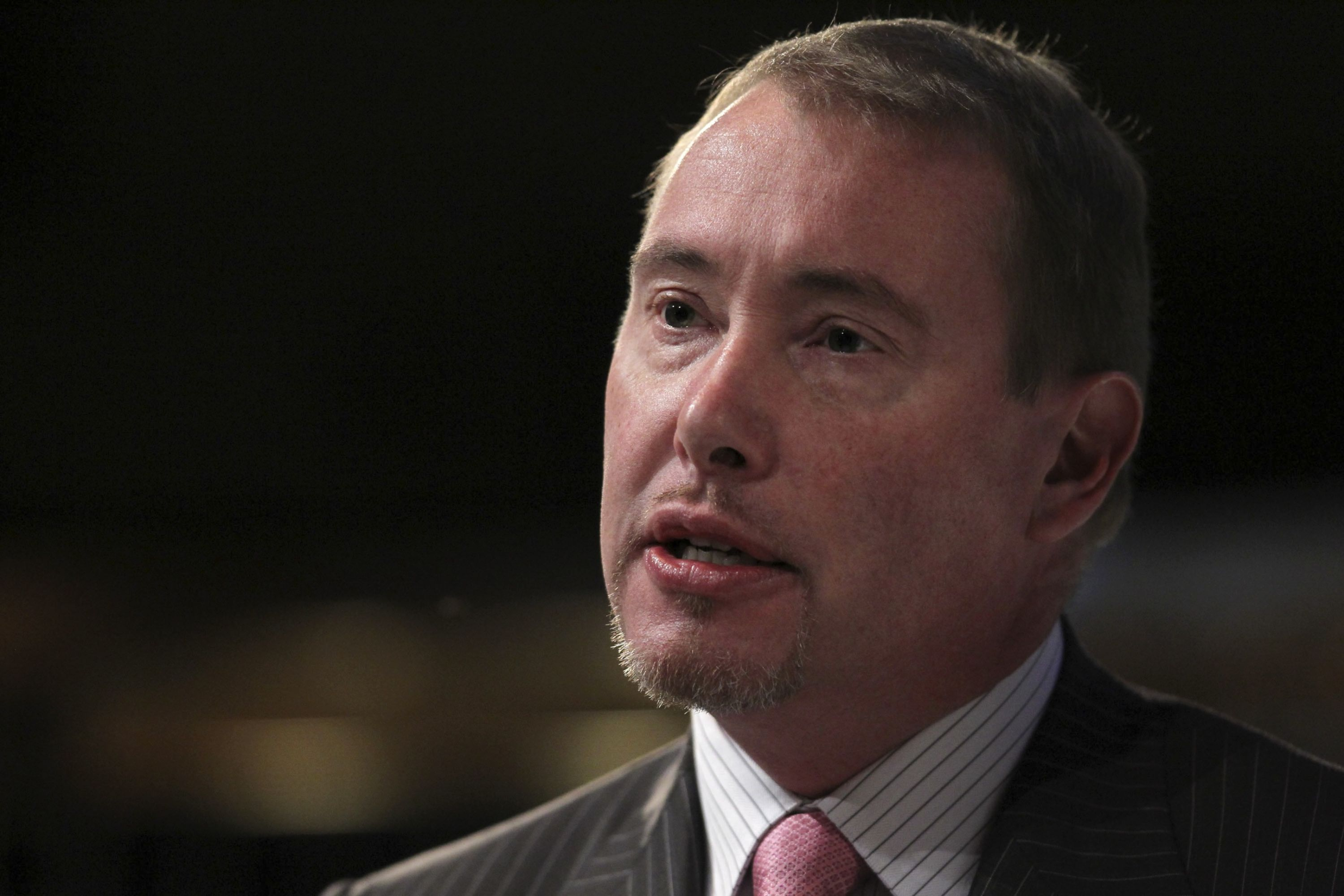 Gundlach: Bitcoin May Be 'The Stimulus Asset'