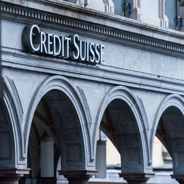 Credit Suisse Denies Rumors About Selling Asset Management Unit