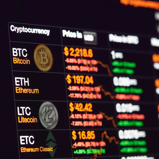 S&P Dow Jones Launches Bitcoin, Ethereum Indexes