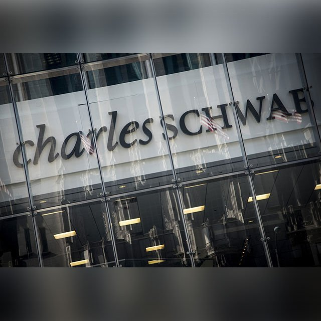 Schwab Sues Ex-Client Who Won't Return $1.2M Sent by Mistake