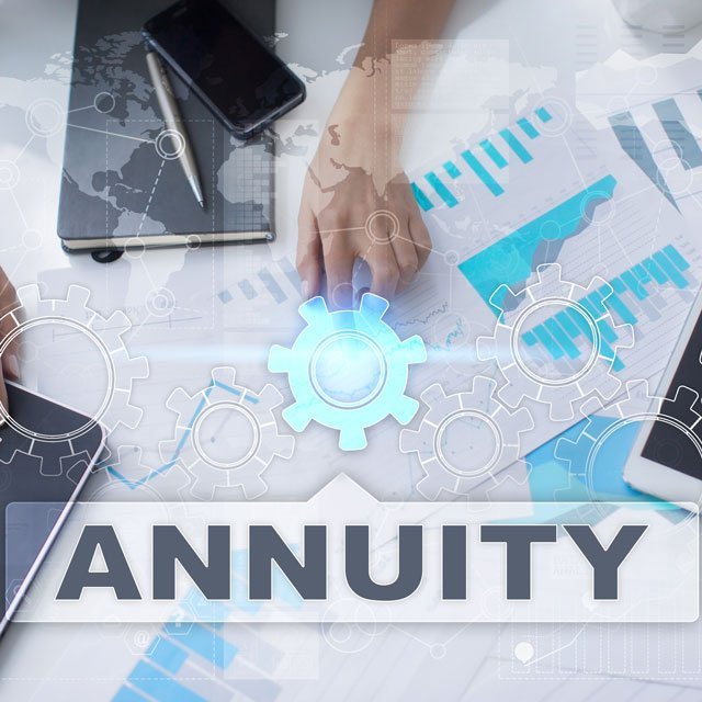 Investors Heritage Life Adds Indexed Product: Annuity Moves