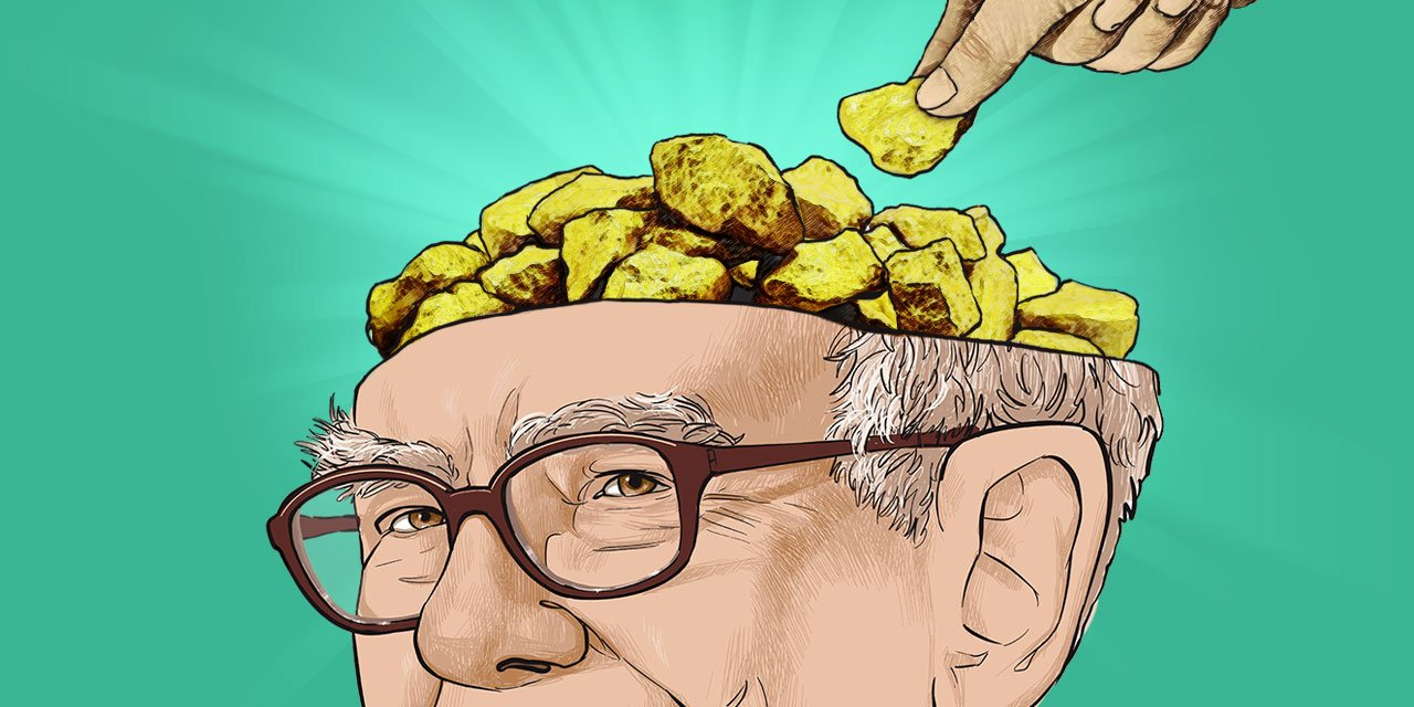 Warren Buffett's 9 Nuggets of Wisdom for Investors: 2021