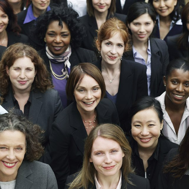 How CFP Certification Benefits Female Advisors