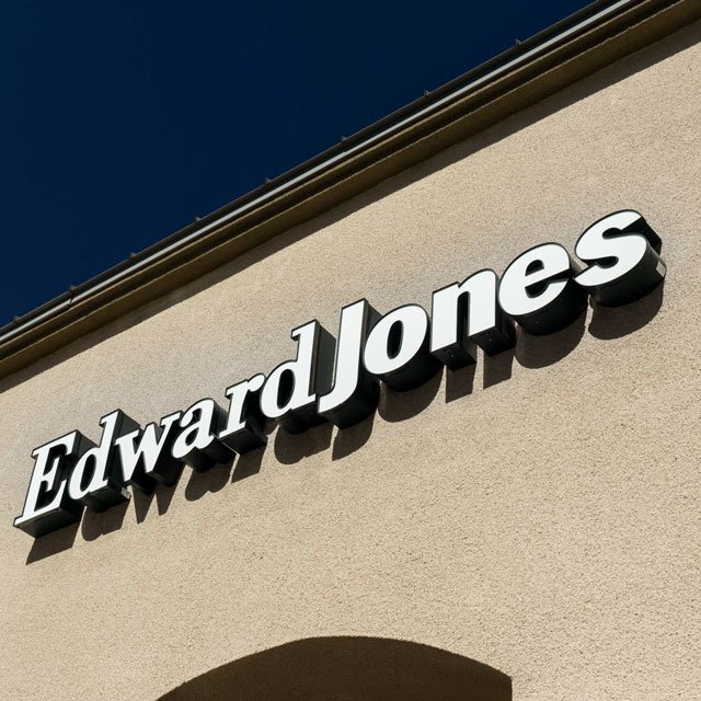 Edward Jones Sued by Ex-Rep Over Sexual Harassment