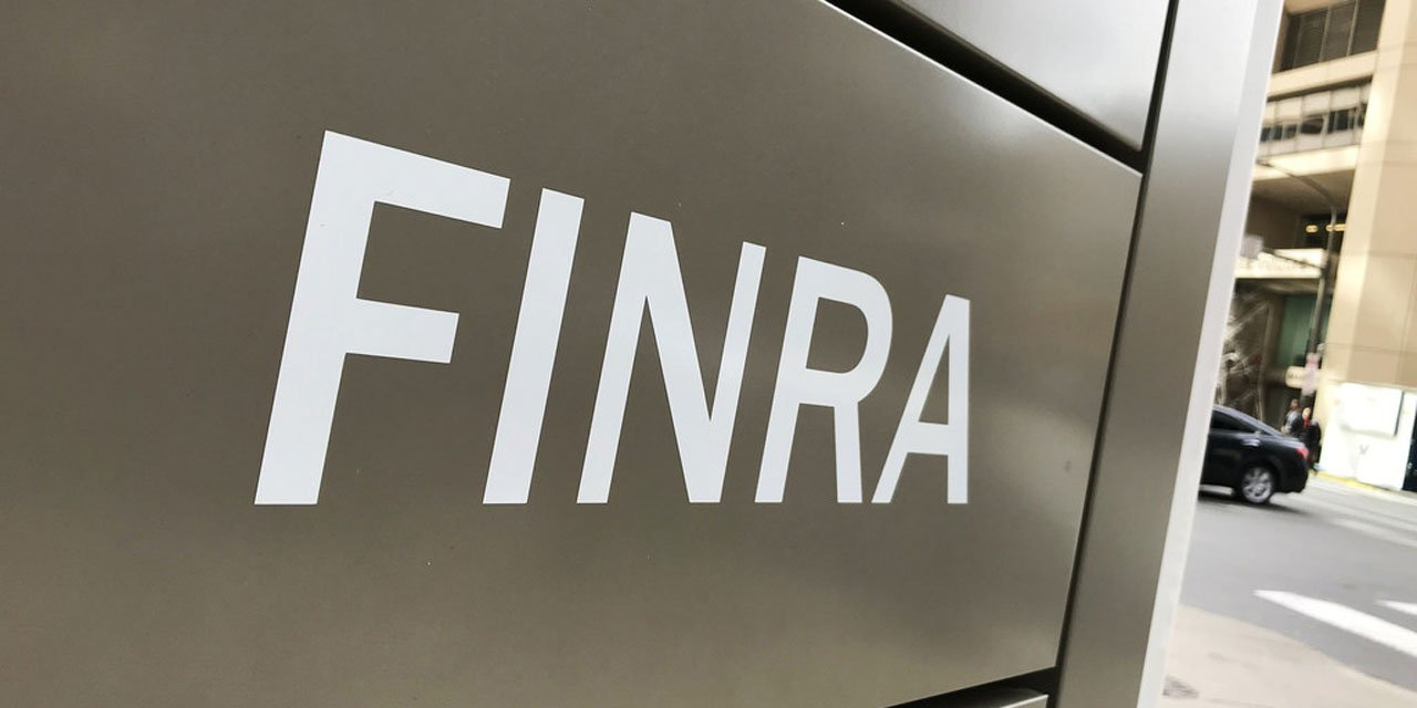 FINRA's Top 5 Fine Categories in 2020