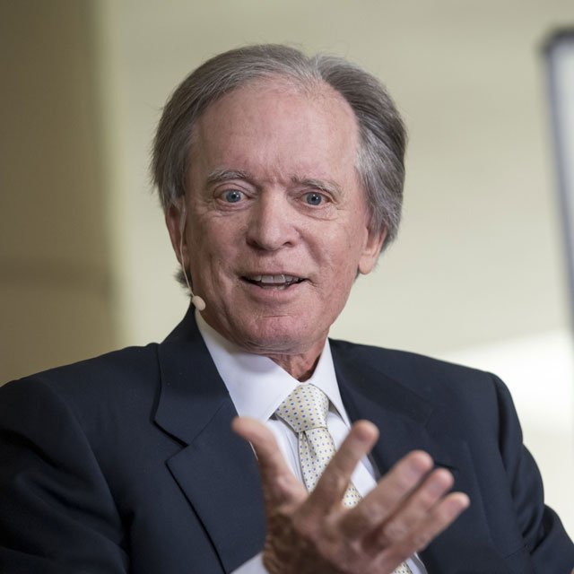 Bill Gross Surprises With Short Bets on Treasurys, GameStop