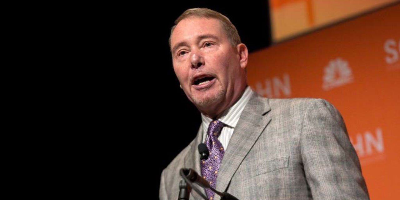 Gundlach: Watch Out for 4% Inflation, Bond Fallout