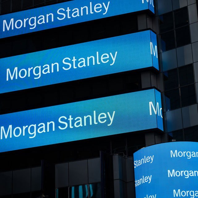 Morgan Stanley Shoots for $10T in Assets