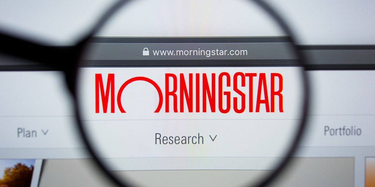 10 Top Dividend-Growth Stocks: Morningstar