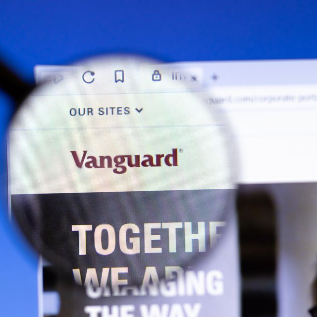 Vanguard Removes Manager From $45B Fund