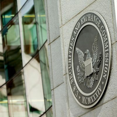 SEC Issues Alert Over Digital Securities Sales