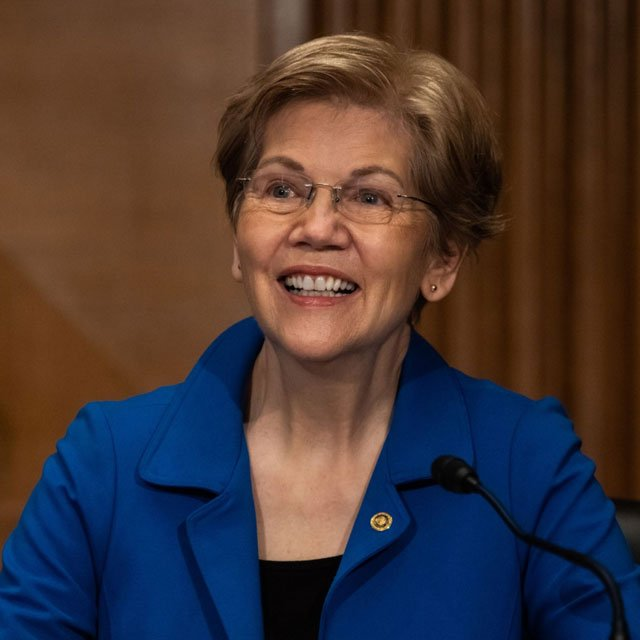 Richest 100 Americans Would Pay $78B Under Warren Tax