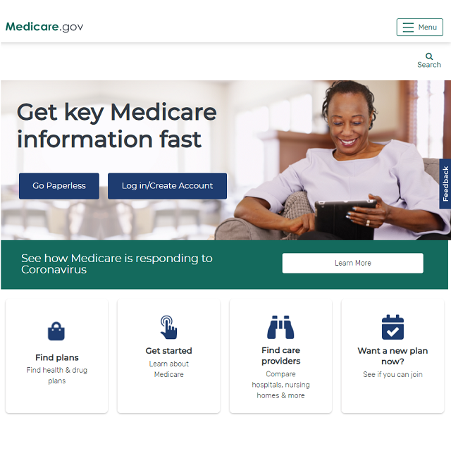 Create a Medicare Plan Agent Exchange With Ratings: Researchers