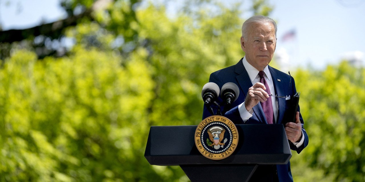 What Advisors Think of Biden's $1.5T Tax Plan