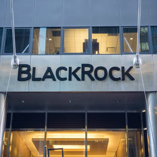 BlackRock's Latest ETF Launch Is the Biggest Ever