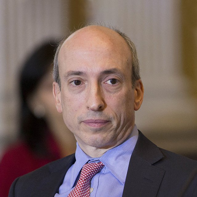 SEC Chair Gensler Picks Former AFL-CIO Policy Director as a Top Advisor