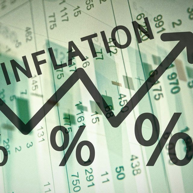 Rising Inflation Spooks Markets, but Should It?