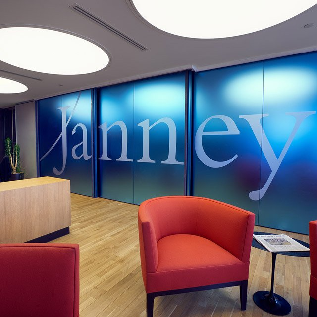 Janney Picks Up $1.35B Team From Merrill