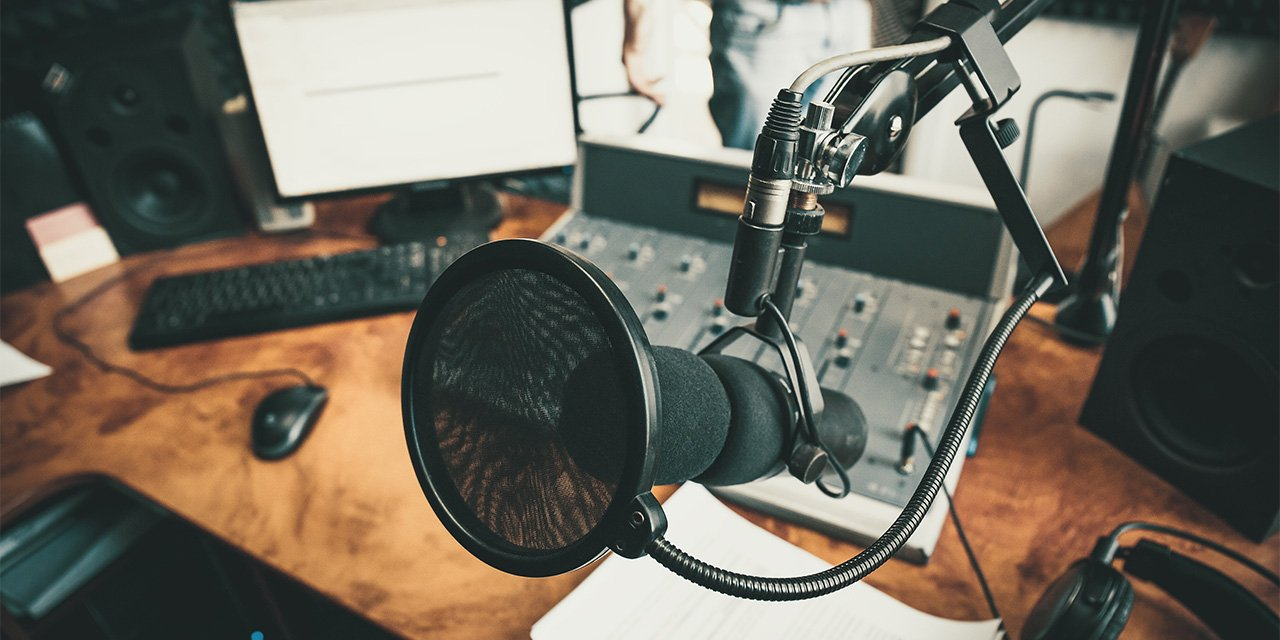 10 Podcasts Advisors Love