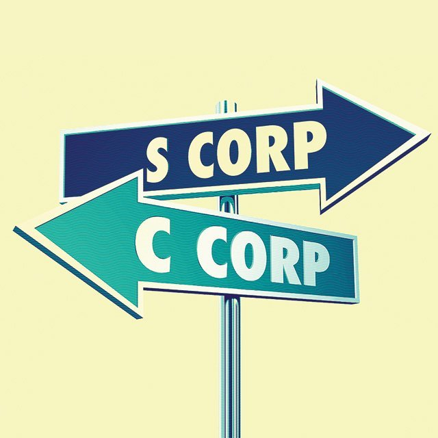 Buy, Sell or Grow? For S- and C-Corps, It's Complicated