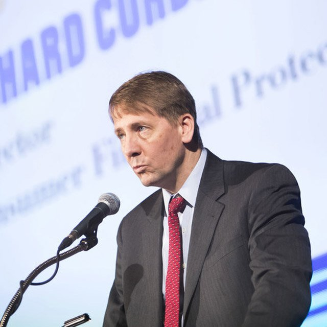 Former CFPB Head Richard Cordray Picked to Head Federal Student Aid Office