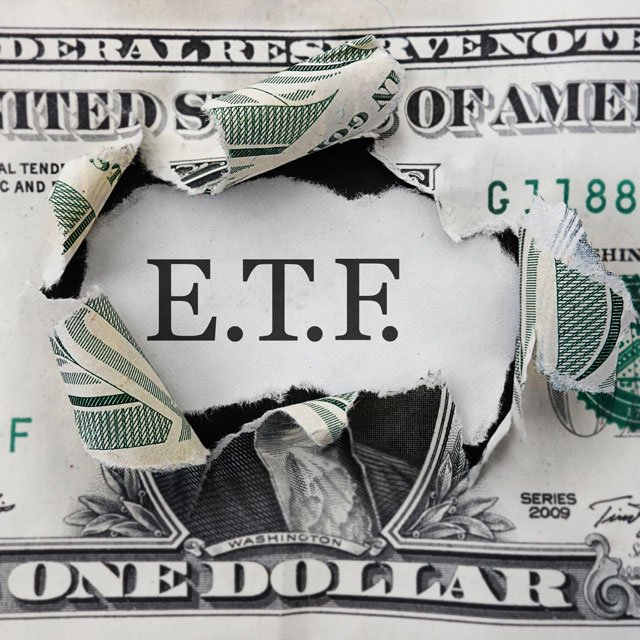 Market for Ultra-Short Active Bond ETFs Grows