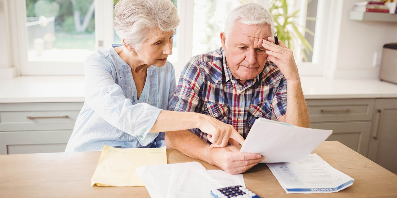 Top 11 Fastest-Rising Costs for Older Americans