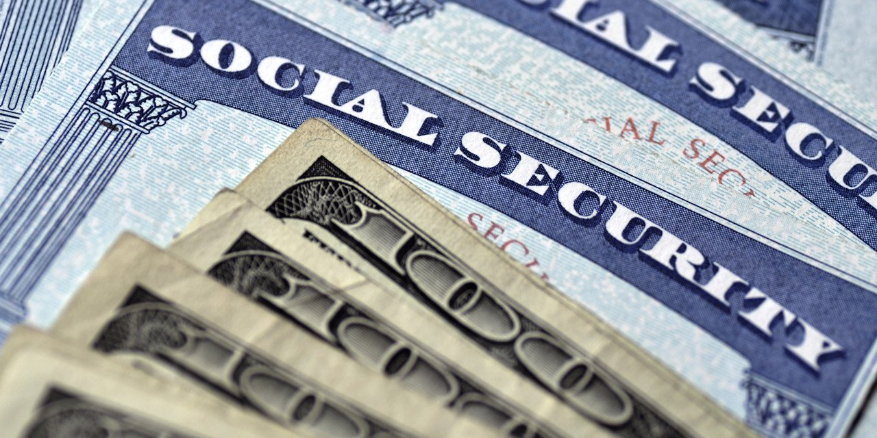 Social Security COLA for 2022 Expected to Be Biggest Since 2009
