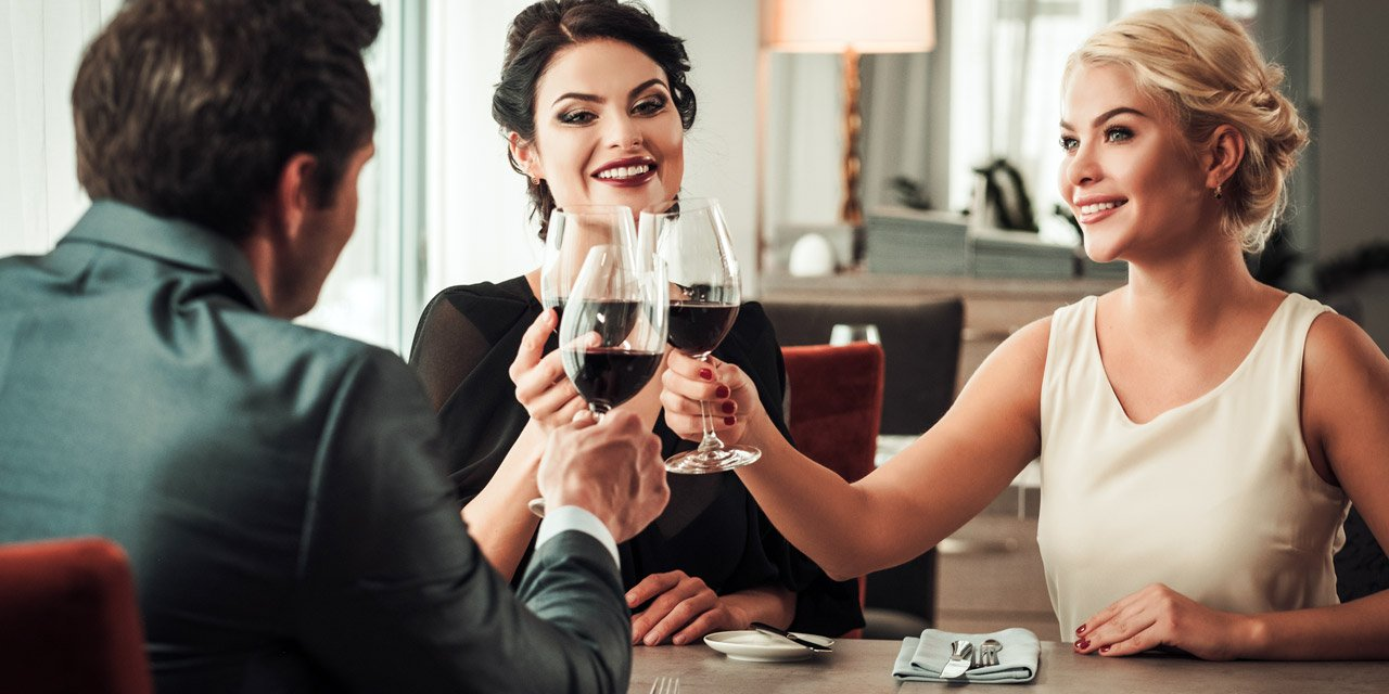 10 Ways Wine Can Get You Into Wealthy Circles