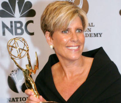 Suze Orman Short Hairstyles Hair