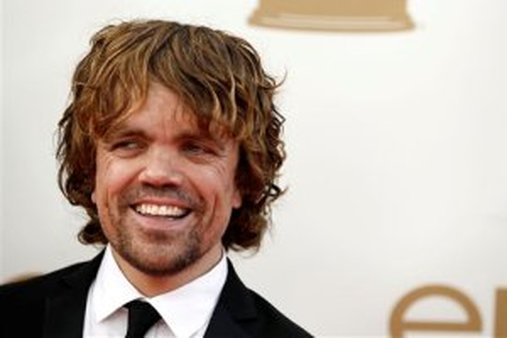 Emmy-award winning actor Peter Dinklage (AP Photo/Matt Sayles)
