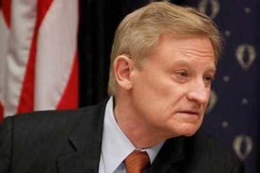 Rep. Spencer Bachus, R-Ala. (AP Photo/Charles Dharapak, File)