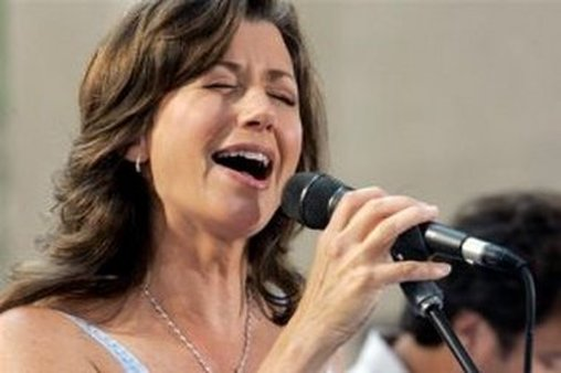 Amy Grant (AP Photo/Richard Drew)