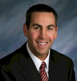 NAIC VP Adam Hamm. Photo from North Dakota's state government web portal