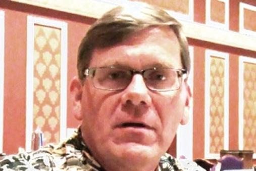 Bob Tretter (LHP Photo/Allison Bell)