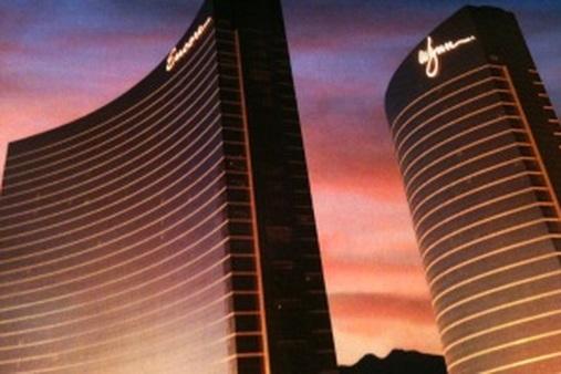 The Wynn Las Vegas (LHP Photo/Allison Bell)