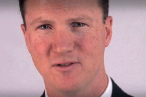 "Tom Harte, NAHU president-elect (<a href=""http://vimeo.com/9666488"">Black Raven Films</a>)"