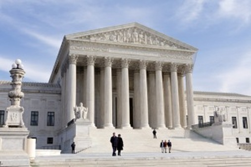 New Hampshire officials look at what the Supreme Court PPACA ruling means for their state's anti-health-mandate law. (AP Photo/J. Scott Applewhite)