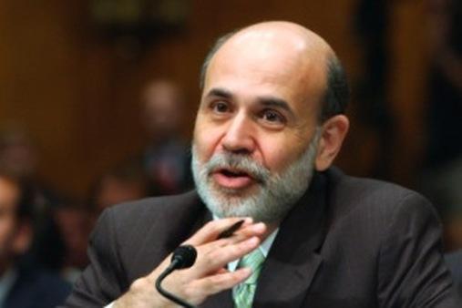 Federal Reserve Board Chairman Ben Bernanke (AP Photo/Dennis Cook)