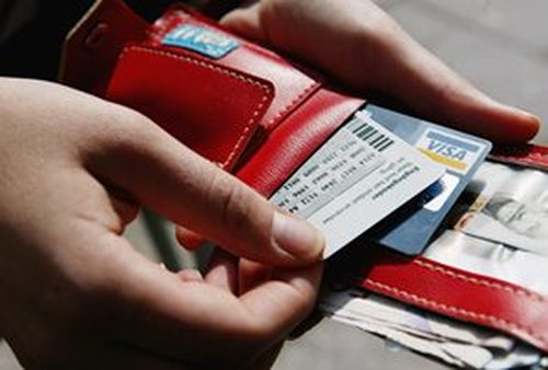 A NAIC task force says states should do more to protect LTCI policyholders' wallets. (AP Photo/Henrik Montgomery)