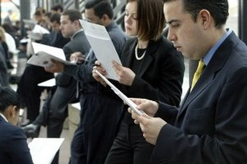 Recruiting is up at Northwestern Mutual (AP Photos/ Bebbeto Mathews)