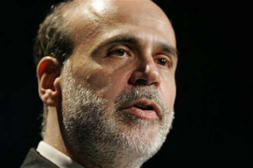 Ben Bernankie (AP Photo/Brian Kersey)