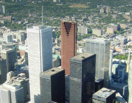 "City of Toronto. Photo caption: <a href = ""http://www.freedigitalphotos.net/images/view_photog.php?photogid=4036"">Victor Habbick</a>"