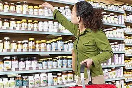 """The Golden State """"health insurance supermarket"""" could reach consumers through brick-and-mortar supermarkets."""