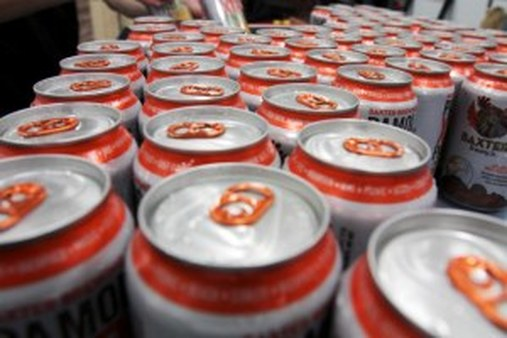 The insurer has tried to design inflation protection options to suit beer budgets. (AP photo/Pat Wellenbach)