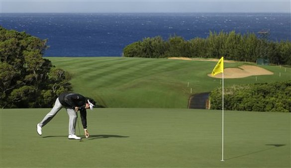 Once you hit the green of retirement you may have more puts left than you think (AP/Images)