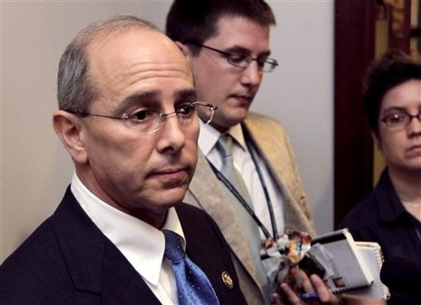 Rep. Dr. Boustany, R-La., is always alert for new PPACA taxes — but one could benefit life insurers. (AP Photo/J. Scott Applewhite, File)